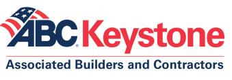 ABC Keystone Chapter logo